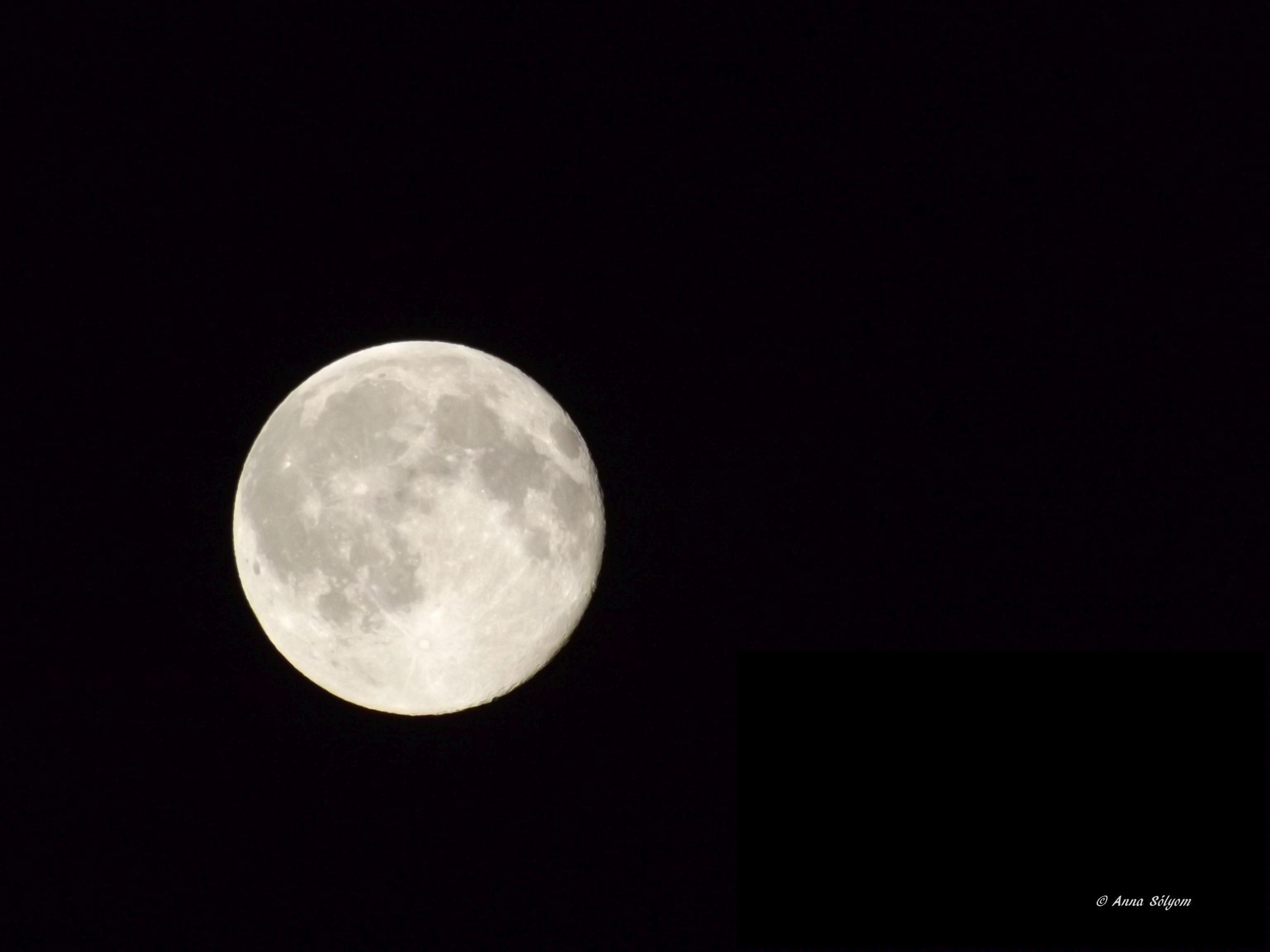 El influjo de la Luna