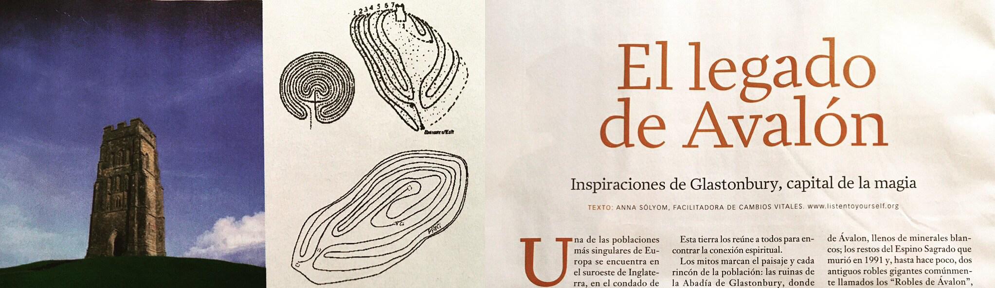 Integral #450: El legado de Avalón