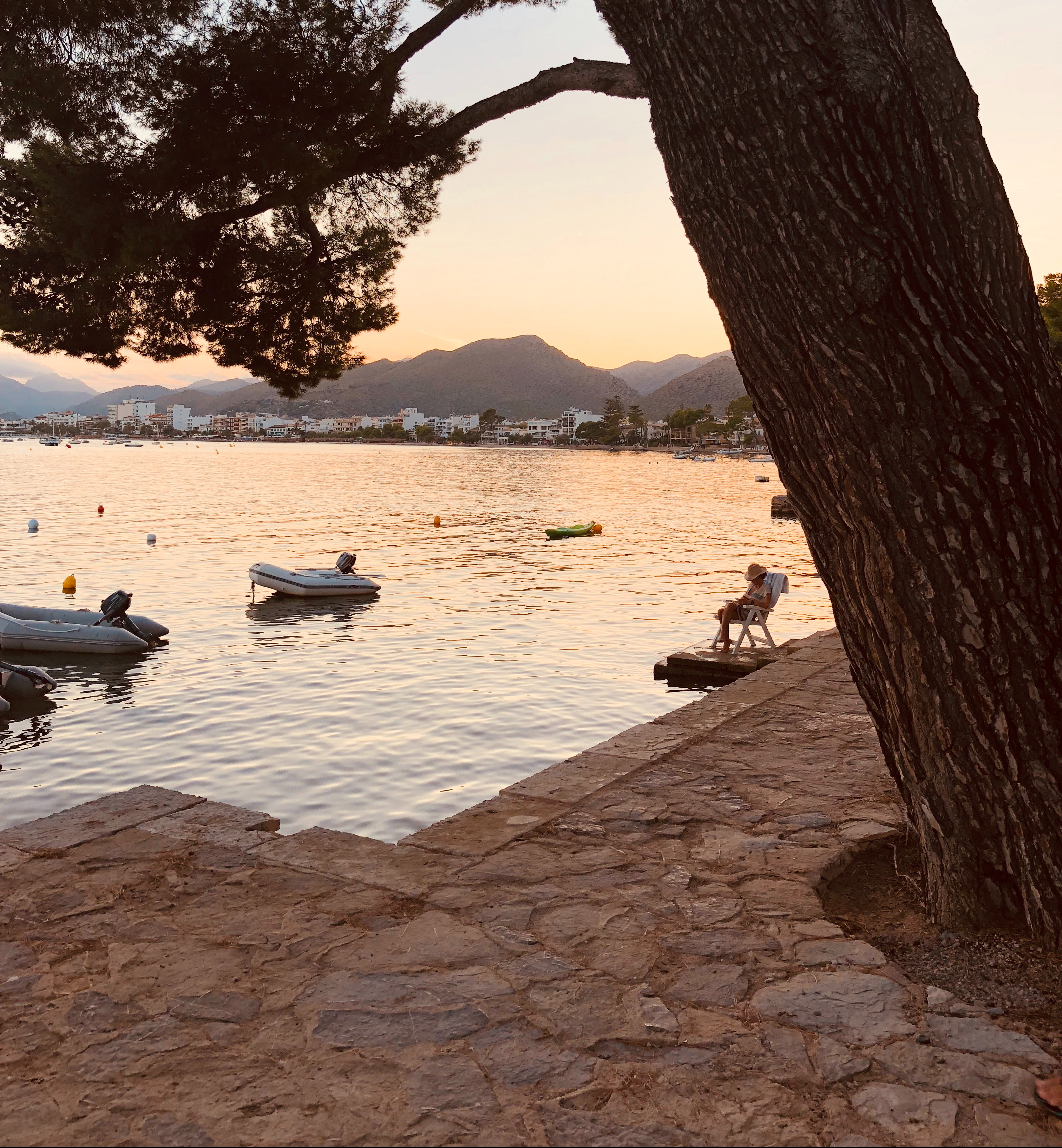 Postcards from Mallorca